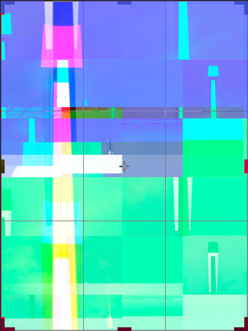 BERIT STYLL  topography of error